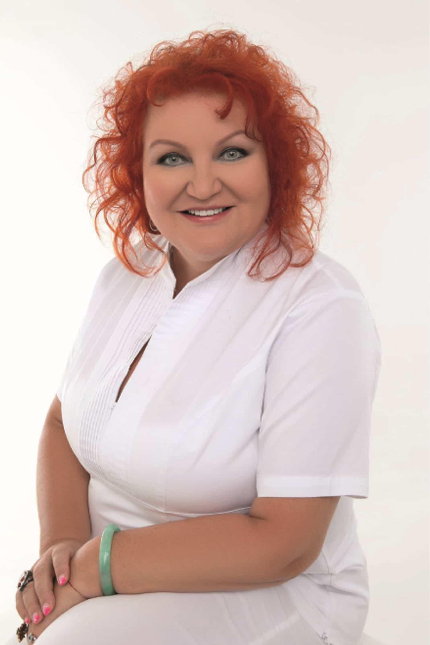 MUDr. Radmila Sládičeková